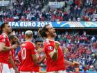 Wales strike sees Northern Ireland exit