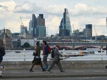 UK studying annual levy on skilled EU workers