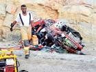 Dubai expatriate killed in Jebel Jais car crash