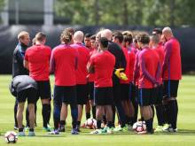 US body to assess coach Klinsmann's showing