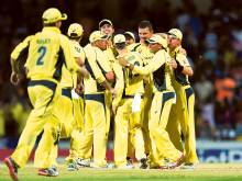 Australia need work on lot of areas, Smith says