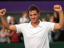 Wimbledon: Federer's a fan of Britain's new hero