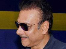 Shastri resigns from ICC post