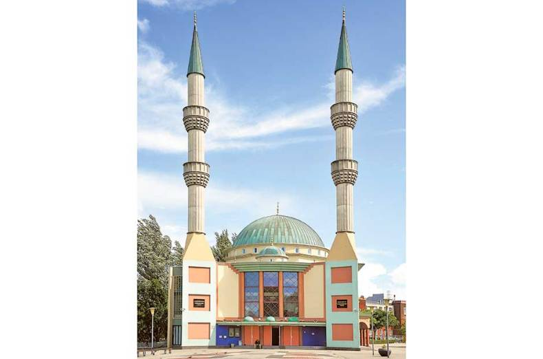 mevlana-mosque-netherlands