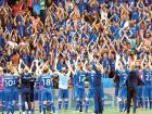Iceland commentator goes mad after big win