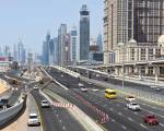 Flyover opens to Abu Dhabi-bound traffic