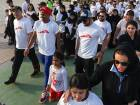 RTA organises walkathon for a cause