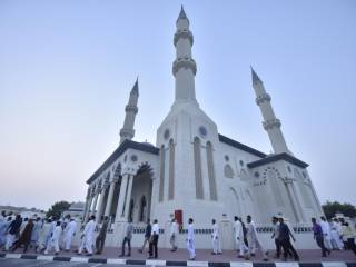 Two-day Eid Al Fitr holiday for private sector