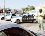 Are you aware of the new UAE traffic rules