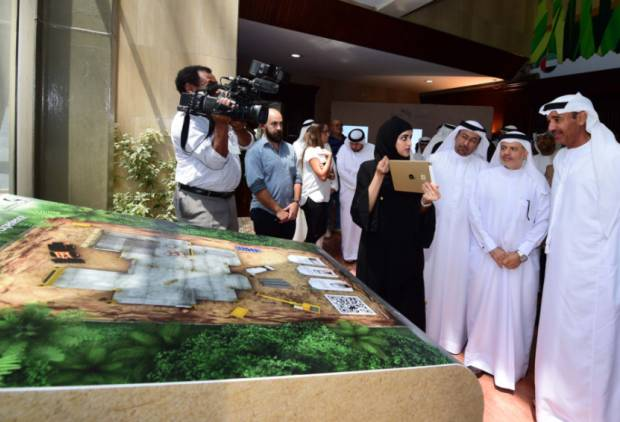 Dubai launches green building rating