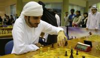 Checkmate: Dubai makes the right moves as chess hotbed