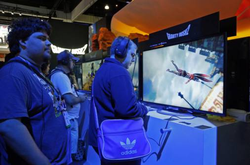 Warner Bros. to settle misled gamers charges
