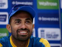 Riaz dares England players not to be 'rude'