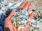 Microplastic pollution