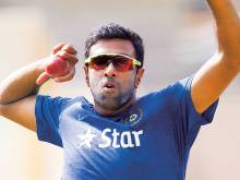 Ashwin ruled out of IPL due to hernia problem