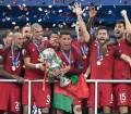Do Portugal deserve to be Euro 2016 champions?