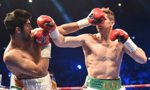 India's Vijender wins Asia-Pacific title