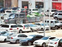 Abu Dhabi sees 98% compliance on parking rules