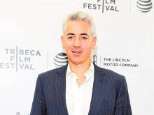 Bad year for Wall Street's Golden Boy Ackman