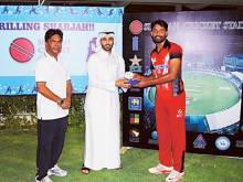 Sharjah Council brings out ever more cricket