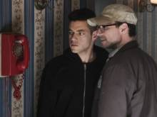 """Christian Slater on """" a different kind of crazy"""""""