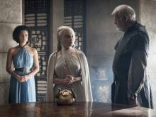 'Game of Thrones' has later-than-usual return