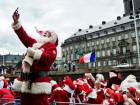 59th World Santa Convention in Copenhagen