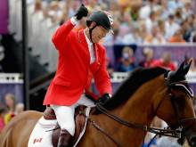 Olympic Eventing competition guide