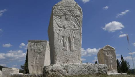 Unesco honours Bosnian tombstones