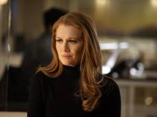 Mireille bags strong woman role in 'The Catch'