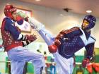 South Korea's Lee weighs cost of taekwondo gold