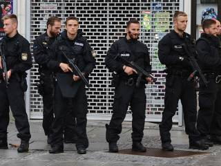 Gunman 'deranged', no links to Daesh