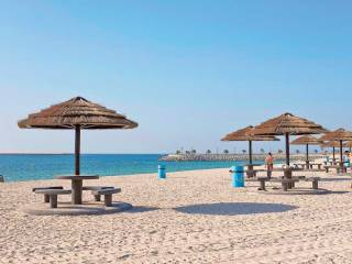 Father drowns while saving son at Dubai beach