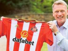 Sunderland snap up 'first choice' Moyes
