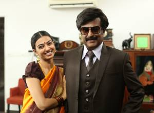 'Kabali' sets new box office record in India