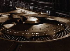 A title and ship for new 'Star Trek' series