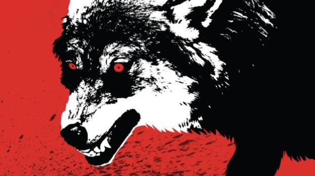 The rise of the lone wolf