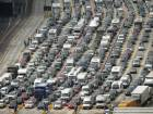 Mega tailbacks in UK as France heightens checks