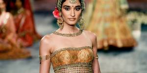 India Couture Week 2016 in pictures