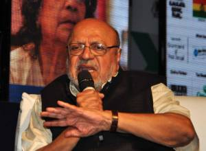 Shyam Benegal: There's no filmmaker like Ray