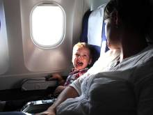 It's time airlines have child-free zones