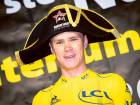 Wiggins tips Froome to add gold to Tour triumph
