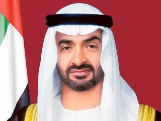 Mohammad Bin Zayed to be India's chief guest
