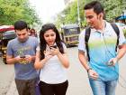 'Pokemon Go' fans play in India