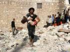 Syria, Russia cluster munition use 'relentless'