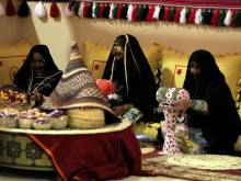 Abu Dhabi women on a date with history in Liwa
