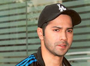 Varun: my brother and father are very different