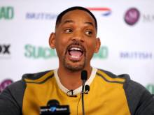 Will Smith showing different side of Mideast