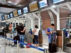New terminal for Jakarta's crowded airport