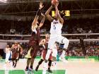 US basketball team sweep past Venezuela
